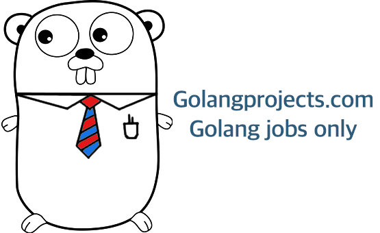 Golangprojects